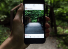 How to Fast Forward, Rewind or Pause Instagram Videos